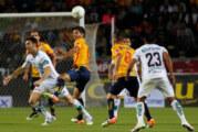 Morelia y León empatan 1-1 y dejan todo para la vuelta