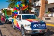 """""""Vallarta Pride"""" presentó el Festival de Música"""