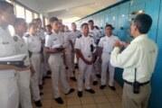 Cadetes de la Heroica Escuela Naval Militar visitan Seapal