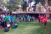 Bahía de Banderas, ejemplo en impulso a la juventud con Grupo Militarizado Delta