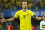 Zlatan, nuevo jugador del Manchester United
