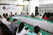 Unen esfuerzos para la atención y prevención de la violencia contra la mujer