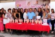 Ofrece DIF Bahía de Banderas herramientas de autoempleo