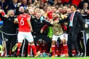 Gales, histórico semifinalista