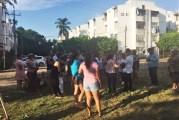 Inseguridad y abandono en Vallarta 500, exigen intervención de las autoridades
