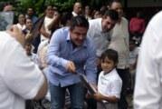 Gestión en Cabo Corrientes rinde frutos, beneficios al sector educativo