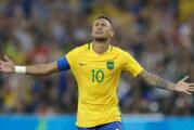Brasil escribe su nombre en el Olimpo con letras doradas
