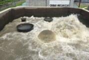 Más del 40% de las aguas saneadas por Seapal son de origen pluvial