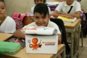 Inicia el registro de alumnos de primer ingreso al programa de uniformes y zapatos