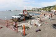 Iluminación escénica del Malecón y de templos fortalecerá al destino turístico