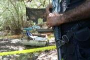 Muere hombre atacado por cocodrilo en Tomatlán