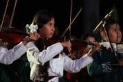Todo un éxito el primer Encuentro Regional de Mariachi Infantil y Juvenil en PV