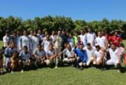 Premia Abarca a campeones del Torneo de Futbol Interno de Seapal