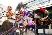 Día de Muertos sorprende a turistas y locales en Vallarta