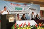 Abre Tec Vallarta Congreso en Innovación, Tecnología, Negocios y Educación