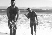 """Ricky Martin y Jwan Yosef disfrutan de """"Demasiado Paraíso"""" en Riviera Nayarit"""