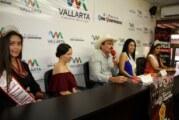 Costa Norte y PV participa en certamen Señorita Jalisco 2017