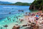 Alcanza Riviera Nayarit ocupación del 87% en Navidad y Año Nuevo