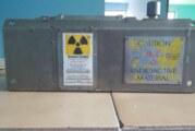 Alerta por fuente radioactiva robada en Tepic
