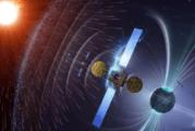 Alerta: Fuerte tormenta magnética afectará a la Tierra