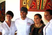 Nuestra cocina celebra 15 años con El Arrayán