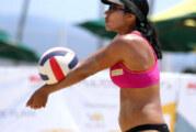 Tremendo nivel en el Abierto Mexicano de Voleibol de Playa PV 2018