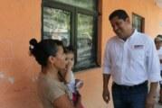 Mujeres serán apoyadas en los hechos, no  solo en los discursos: Roberto González