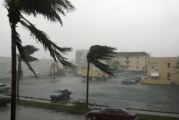 """""""Bud"""" tocará tierra hoy; habrá fuertes tormentas en estos estados"""