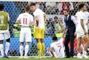 Inglaterra se quiso pasar de vivo; intentó gol en festejo de Croacia