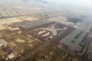 Las licitaciones del nuevo aeropuerto de la CDMX quedan suspendidas