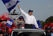 Ortega acusa de