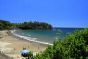 VI Festival de la Tortuga Marina 2018 en Playa Platanitos