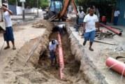 Reparará Seapal Vallarta tramo del Subcolector Educación