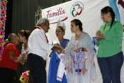 Inaugura DIF la Semana Deportiva y Cultural del Adulto Mayor