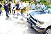 Refuerzan seguridad en RN con nuevas patrullas para la Policía Turística
