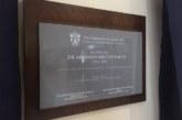 Honran la memoria del Rector fundador del CUCosta, Armando Soltero