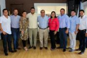 Presentan comisión transitoria para entrega–recepción