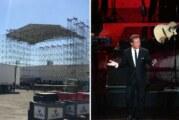 Luis Miguel cancela su concierto en Hermosillo