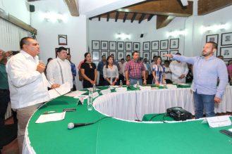COMUNICADO 0001-Primera sesión ordinaria Ayuntamiento 2018-2021 (6)