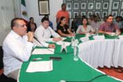 Designa alcalde encargados de despacho en las delegaciones