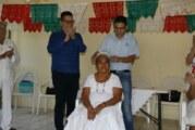 """Celebra club """"Veneros de Juventud"""" de DIF su 7º aniversario"""