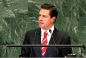 Presidencia busca amparo ante posibles investigaciones del gobierno de Chihuahua por caso Duarte