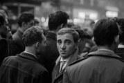 Muere Charles Aznavour a los 94 años