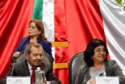PRD y PRI reprueban que Muñoz Ledo llame pelones a los soldados