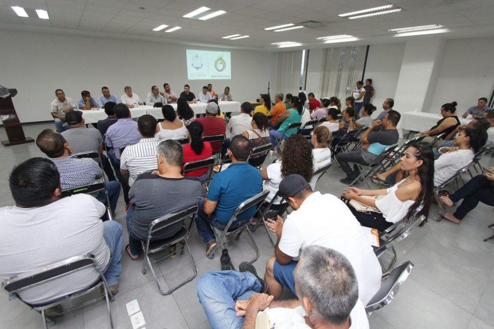 COMUNICADO 0081-Reunión coordinadores de sector (2)