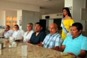 Arrancan actividades del onceavo Torneo de Pesca de Playa Los Muertos