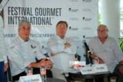 Arranca este viernes la edición 24 del Festival Internacional Gourmet PV-RN