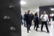 Gobernador reprueba hechos ocurridos en La Huerta