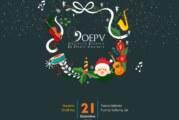 La OEPV anuncia su Concierto de Navidad