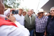Exhorta gobernador transparencia al campo de Jalisco